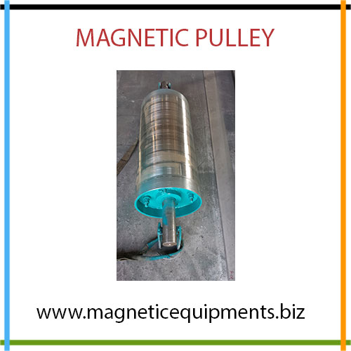 Magnetic Pulley supplier