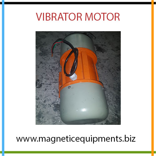 Vibrator Motor supplier