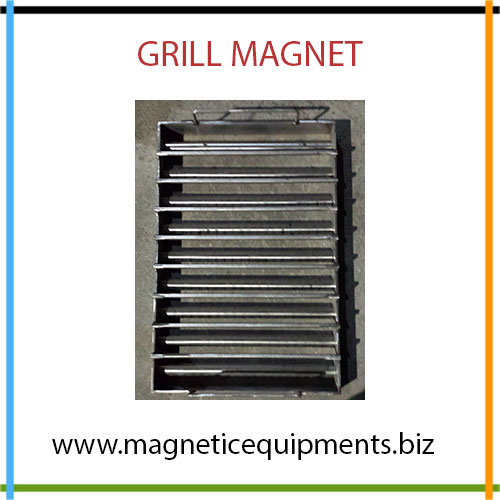 Magnetic Grill Manufacturer