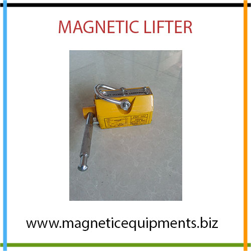 Magnetic Lifter exporter