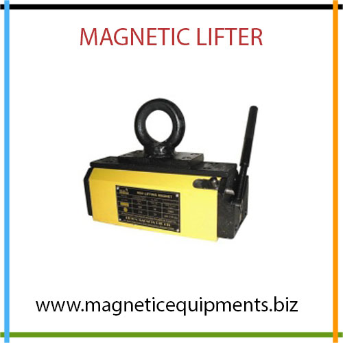 Magnetic Lifter india