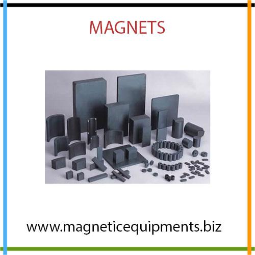 Magnetic Equipments manufacturer