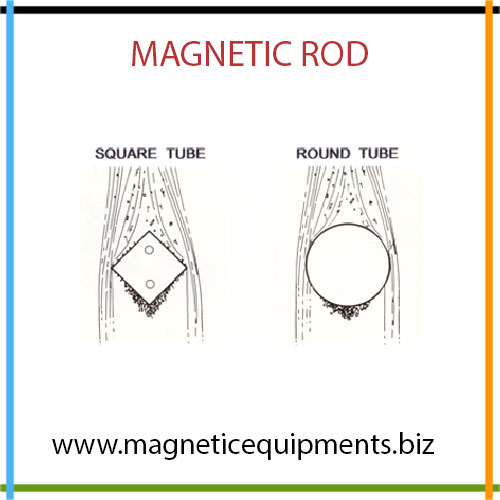 Magnetic Rod
