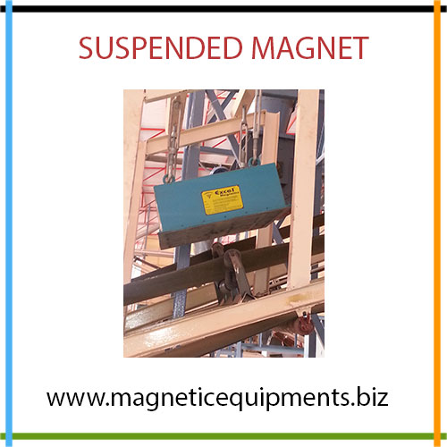 Suspension Magnet supplier