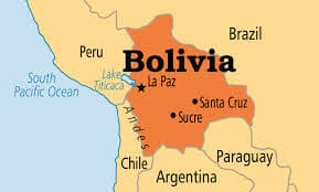 Magnetic Separator Exporter in Bolivia
