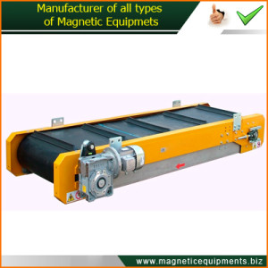 Magnetic Equipments in Camroon