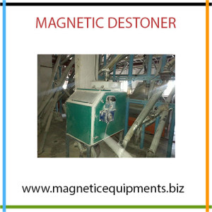 Magnetic Equipments in Limbbya