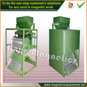 Magnetic Equipments in Namibia