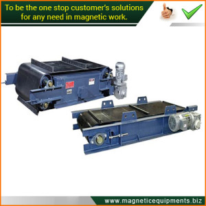 Magnetic Equipments in Niger