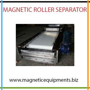 Magnetic Equipments in Rwanda