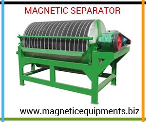Magnetic Equipments Sierra Leone