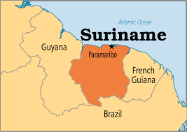 Magnetic Equipment in Suriname