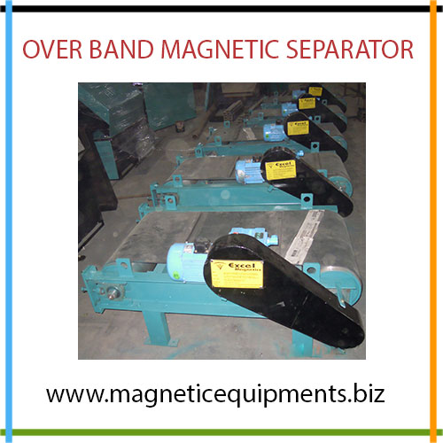 Magnetic Equipments in Togo