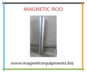 magnetic rod India