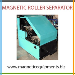 Magnetic Roller Separator Supplier and Exporter in Gabon, Botswana, Namibia, South Sudan, Chad , Mauritius