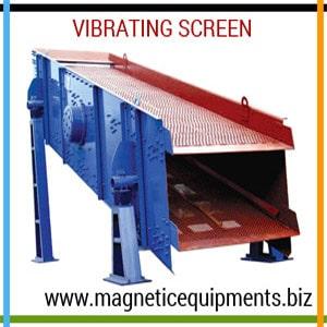 Vibrating Screen Manufacturer in Ahmedabad, Vadodara, Surat, Pune, Kolkata, Delhi, Rajkot, Mahesana