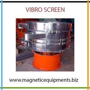 Vibro Screen Exporter in Nigeria, South Africa, Egypt, Algeria, Morocco, Angola, Sudan