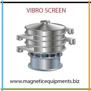Vibro Screen Manufacturer, Supplier and Exporter in Andhra Pradesh, Arunachal Pradesh, Assam, Bihar