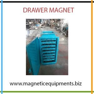 Drawer Magnet Supplier and Exporter in India