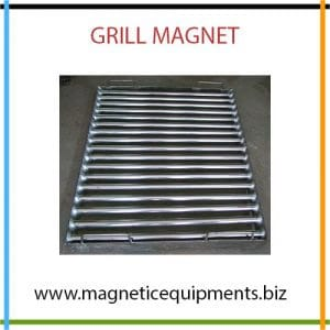 Grill Magnet Supplier and Exporter in India