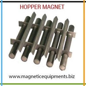 Hopper Magnet Manufacturer in Ahmedabad, Gujarat