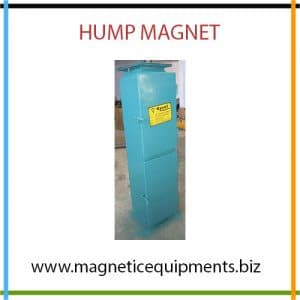 Hump Magnet Supplier and Exporter in Ahmedabad