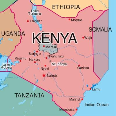 Magnetic Equipment Supplier in Kenya