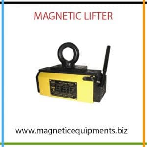 Lifter Magnet Manufacturer, Supplier and Exporter in Ahmedabad, Gujarat, India