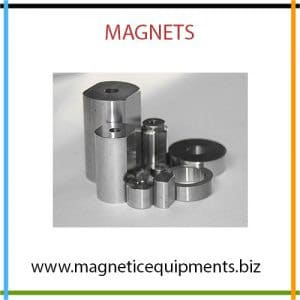 Manufacturer and Supplier of Magnet in Ahmedabad, Gujarat, India