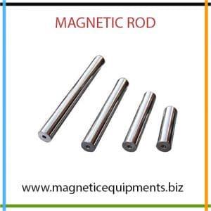Magnetic Rod Manufacturer, Supplier and Exporter in Ahmedabad, Gujarat, India