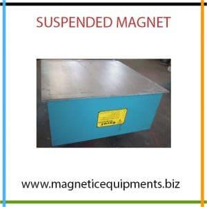Suspended Magnet Manufacturer, Supplier and Exporter in India, USA, Canada, Saudi Arabia, Singapore, Malaysia, Indonesia, Thailand, Mexico, Belgium